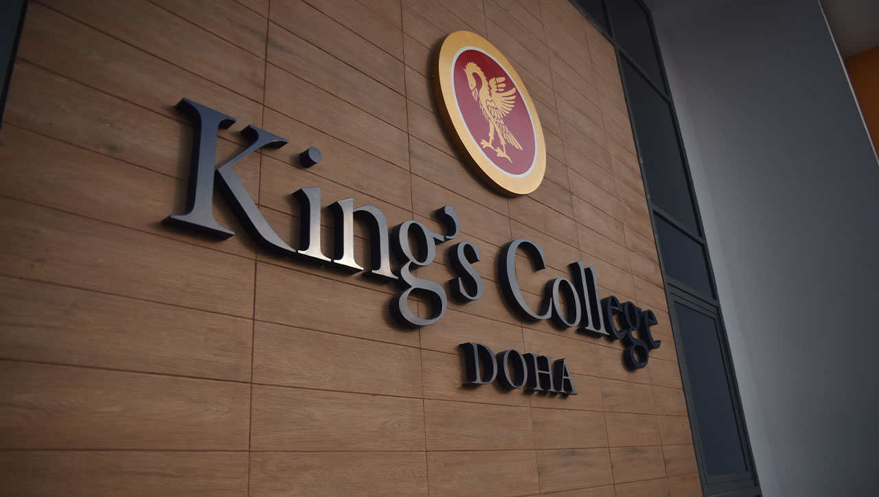 kings college doha mission 4 - Home