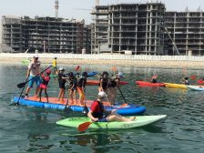 Year 4 Water Sports 2019 20 10 224x168 - Year 4 Watersports Trip to Blue Pearl