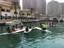 Year 4 Water Sports 2019 20 12 224x168 - Year 4 Watersports Trip to Blue Pearl