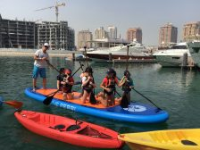 Year 4 Water Sports 2019 20 13 224x168 - Year 4 Watersports Trip to Blue Pearl