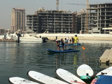 Year 4 Water Sports 2019 20 16 224x168 - Year 4 Watersports Trip to Blue Pearl