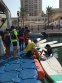 Year 4 Water Sports 2019 20 17 126x168 - Year 4 Watersports Trip to Blue Pearl