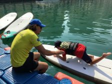 Year 4 Water Sports 2019 20 18 224x168 - Year 4 Watersports Trip to Blue Pearl