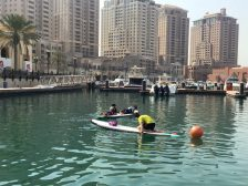 Year 4 Water Sports 2019 20 3 224x168 - Year 4 Watersports Trip to Blue Pearl
