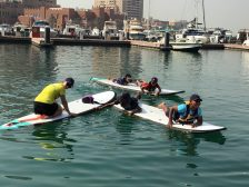 Year 4 Water Sports 2019 20 4 224x168 - Year 4 Watersports Trip to Blue Pearl