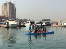 Year 4 Water Sports 2019 20 5 224x168 - Year 4 Watersports Trip to Blue Pearl